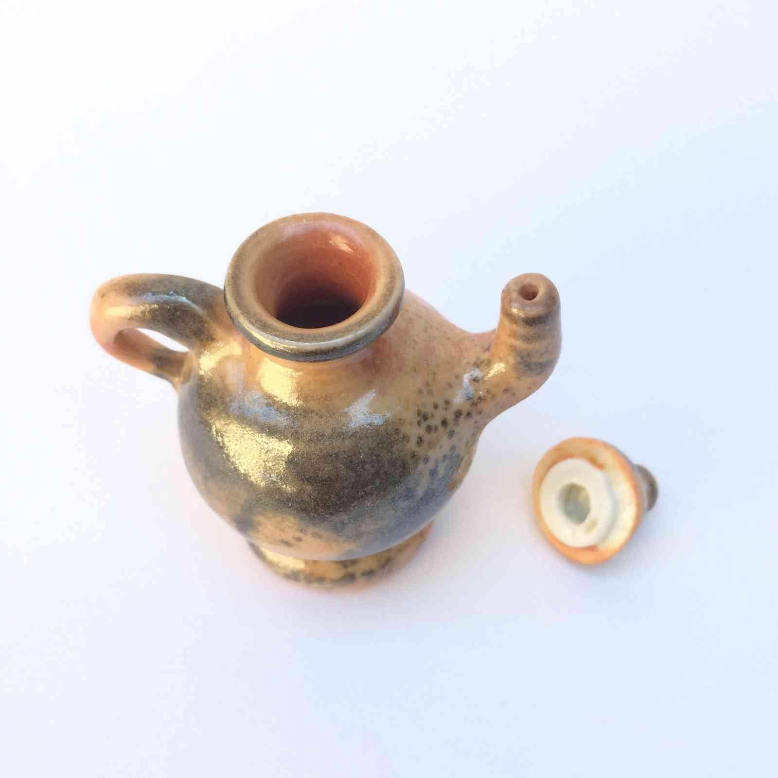 Momma Dood Mini Tea Pot Momma Dood